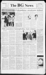 The BG News February 15, 2000