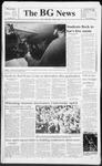 The BG News February 16, 2000
