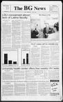 The BG News February 18, 2000