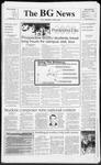 The BG News February 21, 2000