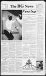 The BG News February 22, 2000