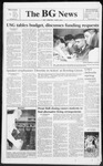 The BG News February 23, 2000
