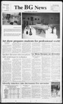 The BG News February 24, 2000
