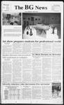 The BG News February 24, 2000