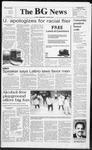 The BG News February 25, 2000