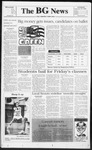 The BG News February 29, 2000