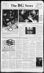 The BG News March 1, 2000