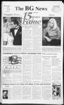 The BG News March 2, 2000
