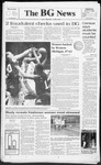 The BG News March 3, 2000