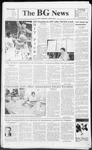 The BG News March 14, 2000