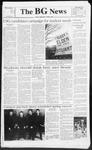 The BG News March 16, 2000