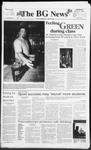 The BG News March 17, 2000