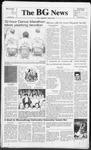The BG News March 20, 2000