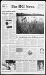 The BG News March 22, 2000