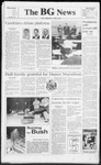 The BG News March 23, 2000
