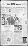 The BG News March 24, 2000