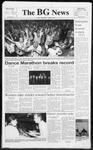 The BG News March 27, 2000