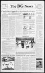 The BG News March 28, 2000