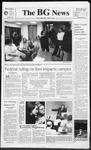 The BG News March 29, 2000