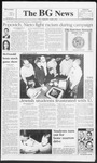 The BG News March 31, 2000