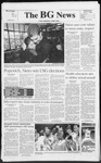 The BG News April 3, 2000