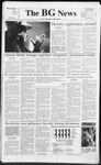 The BG News April 4, 2000