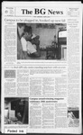 The BG News April 5, 2000