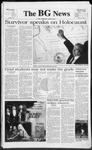 The BG News April 6, 2000