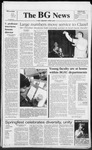 The BG News April 7, 2000
