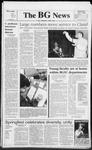 The BG News April 7, 2000