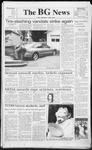 The BG News April 10, 2000