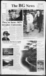 The BG News April 12, 2000