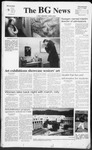The BG News April 13, 2000