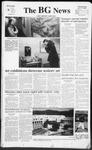 The BG News April 13, 2000