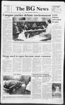 The BG News April 19, 2000