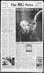 The BG News April 20, 2000
