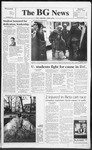 The BG News April 21, 2000