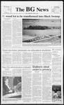 The BG News April 25, 2000