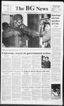 The BG News April 26, 2000