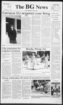 The BG News April 27, 2000