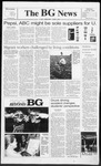 The BG News April 28, 2000