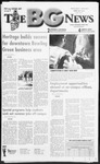 The BG News May 31, 2000