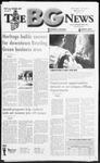The BG News May 31, 2000
