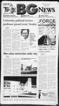 The BG News June 7, 2000