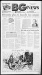 The BG News July 19, 2000