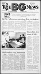 The BG News August 9, 2000