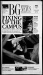The BG News August 28, 2000