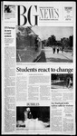 The BG News August 29, 2000