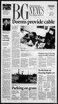 The BG News August 31, 2000