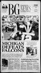 The BG News September 5, 2000